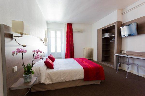 Hotel de l'Europe Grenoble Hyper Centre