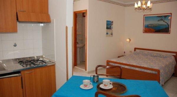 Casa Vacanze Marina Corta