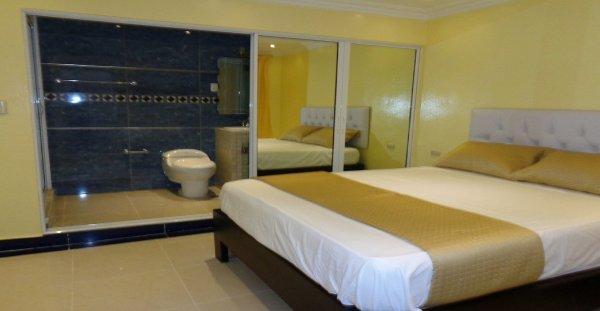 Hotel Boutique Puerto Malecon