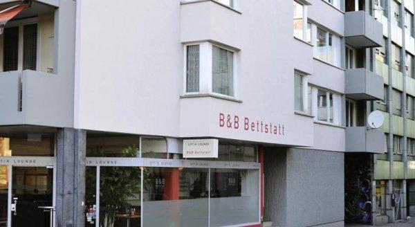 B&B Bettstatt