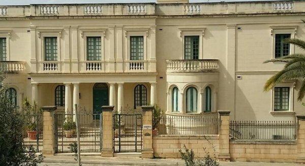 Villa Ottimar