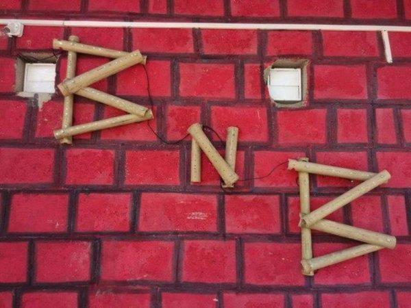 Auberge Bricks&Bamboo
