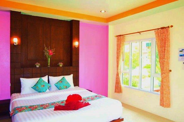 Peaceful House Resort
