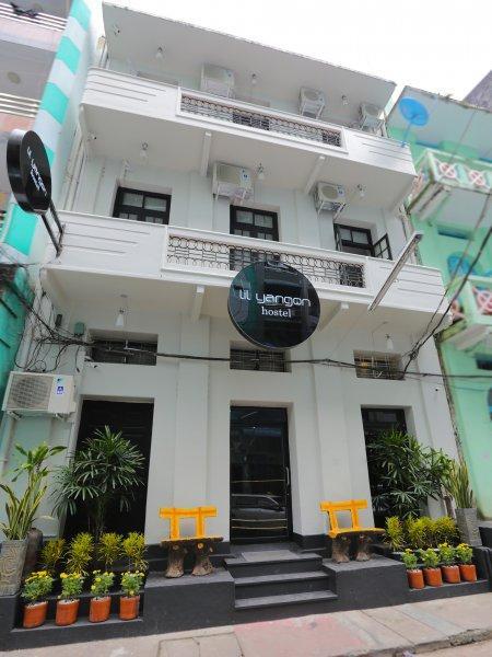 Auberge Little Yangon