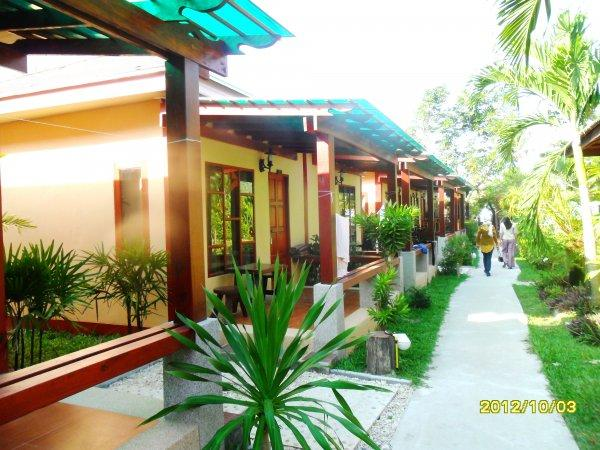 Lanta Riviera Resort