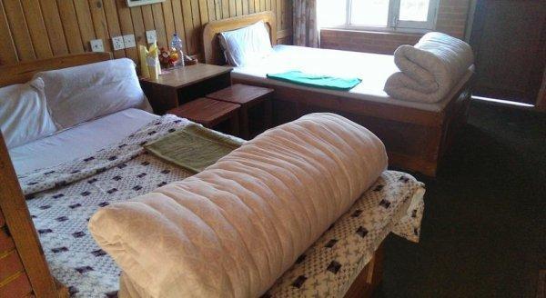 Nagarkot Bed & Breakfast