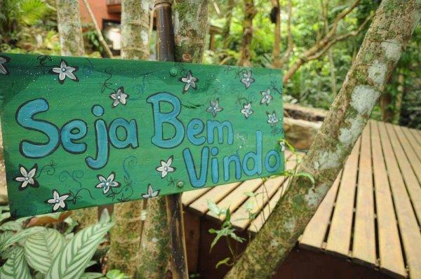 Auberge Bambu Floripa