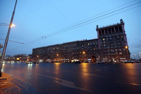 Auberge s Rus - Kutuzovsky