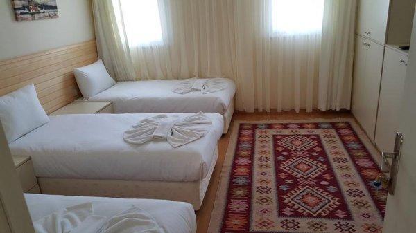 Otantik Guest House