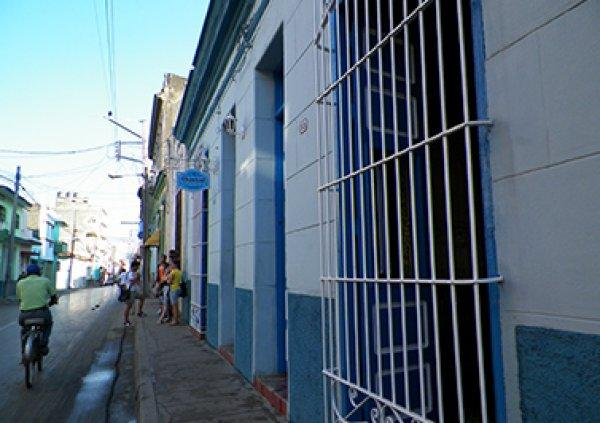 Hostal La Casona Jover