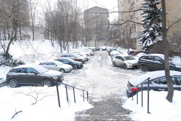 Auberge s Rus - Olimpiyskiy