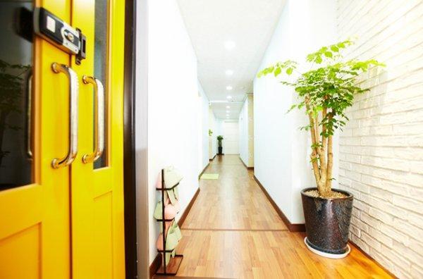24 Guesthouse Gangnam
