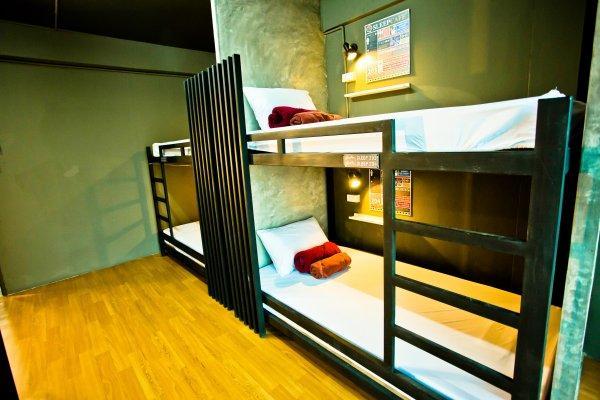 Auberge SleepCafe