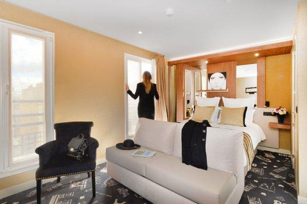 Best Western Hotel 18 Paris
