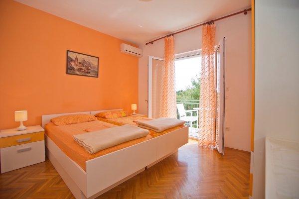 Auberge  Villa Marija
