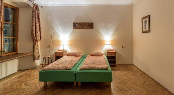 Auberge Cracow