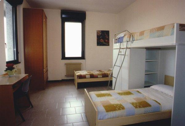 Auberge Ostello di Piacenza - Don Zermani