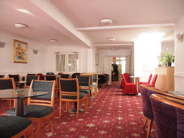Euro Lodge Clapham