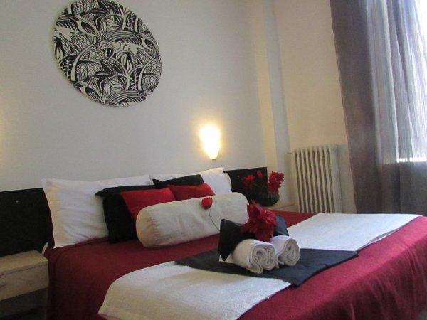 Hotel Ambra