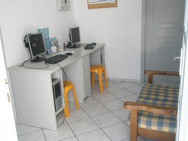 Ambeli Studios Apartments