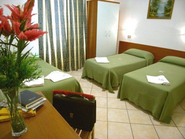 Hotel Adelchi