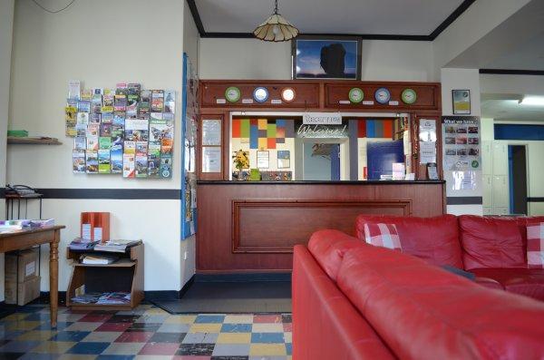 Auberge Hobart