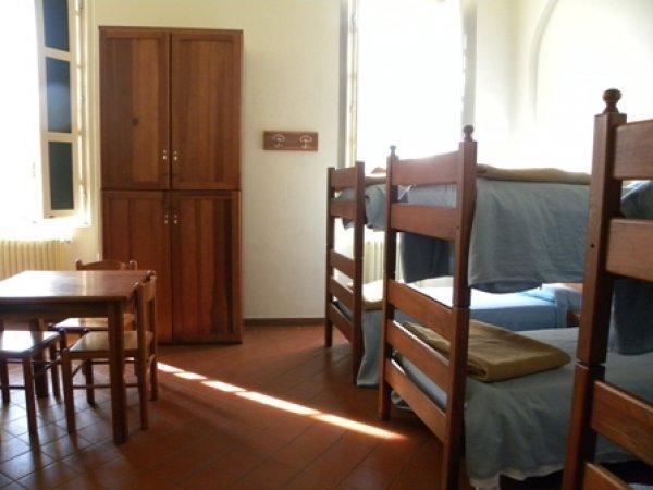 YHA Ostello di Lucca- San  Frediano
