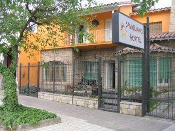 Auberge Savigliano International