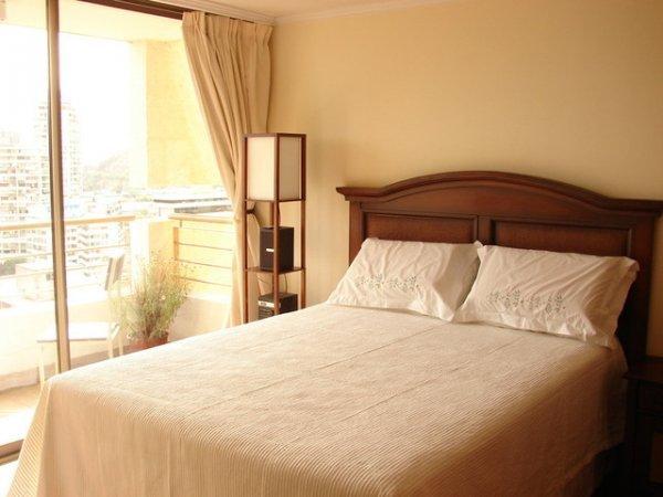 Apart Hotel Providencia