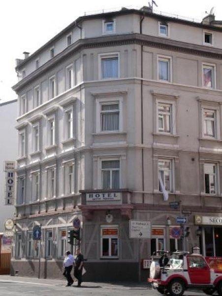 Hotel Garni Djaran