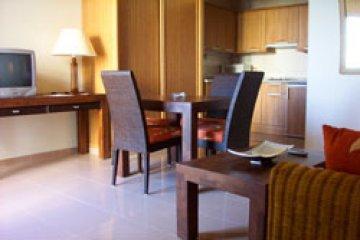 Apartamentos Toboso