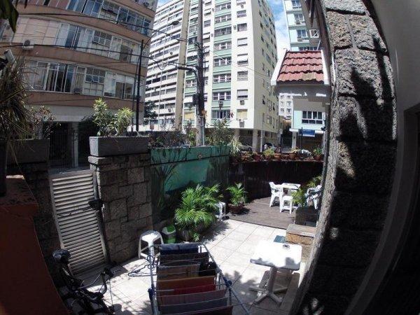 Auberge Rio Rockers