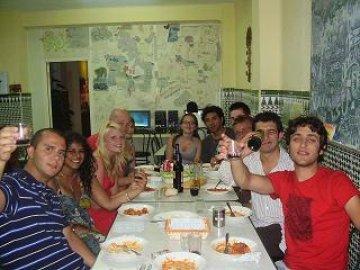Residencia Malaga Backpackers