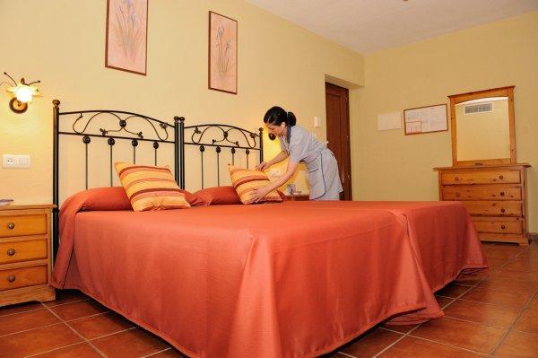 Hostel Jayma