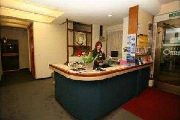 Hotel Casino Sierre