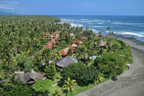 Puri Dajuma Cottages, Eco Beach Resort & Spa