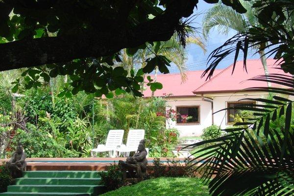 Hotel Villa Dolce