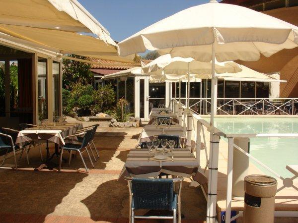 Hotel Le Phoebus