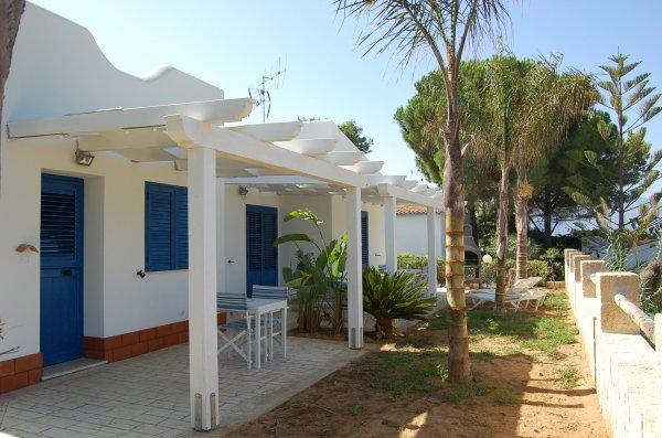 Residence Villaggio Petruso