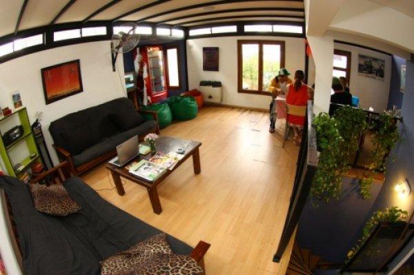 Garden House BA