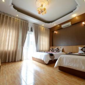 Auberges de jeunesse - Hanoi Sports Hotel