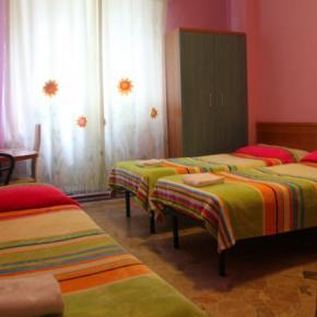 Auberges de jeunesse - Hotel Brivio