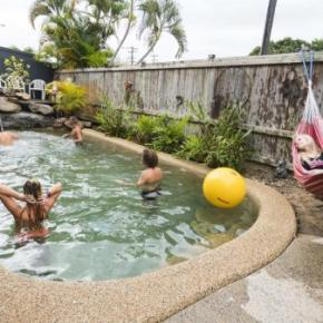 Auberges de jeunesse - Castaway's Backpackers Cairns