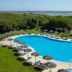 Auberges de jeunesse - Cabanas Park Resort