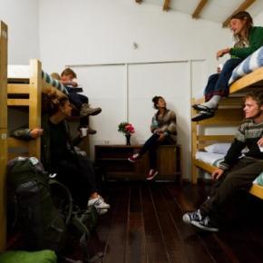 Auberges de jeunesse - Hostal Fátima