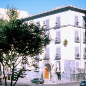 Auberges de jeunesse - Hotel Del Real Orto Botanico