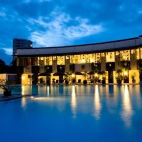 Auberges de jeunesse - Eco Resort Chiang Mai