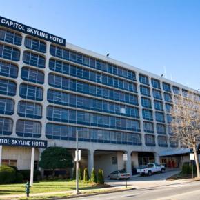 Auberges de jeunesse - Capitol Skyline Hotel