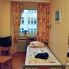 Auberges de jeunesse - Hotel Lilienhof