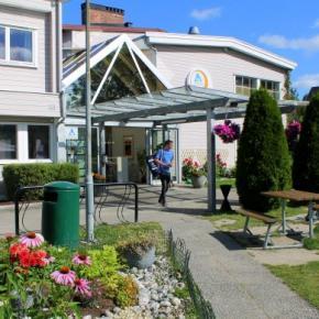 Auberges de jeunesse - Auberge Oslo  Haraldsheim